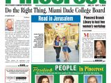 Check Miami Dade Easy Card Balance Calameo Pinecrest Tribune 8 19 2019