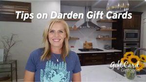 Check On the Border Gift Card Balance Check Balance Of Darden Gift Card