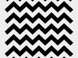 Chevron Template for Painting Chevron Zig Zag Stencil Stencils Background Pattern Template