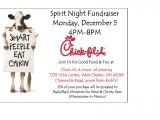 Chick Fil A Flyer Template Steve and Christy 39 S Space
