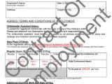 Childminding Contract Template Childminder assistant Employment Pack Mindingkids