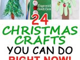 Children S Handmade Xmas Card Ideas 24 Christmas Crafts You Can Do Right now Preschool