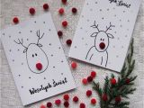 Children S Handmade Xmas Card Ideas Pin by Nadya On E Ea C Christmas Card Crafts Diy