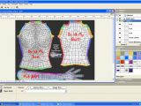 Chip Midnight Templates Beginner S Tips for Making Clothes Part Iii Making