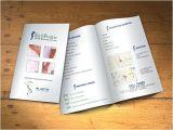 Chiropractic Brochures Template 13 Best Chiropractic Brochure Templates Psd Designs