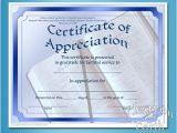Christian Certificate Of Appreciation Template Appreciation Certificates Certificate theme Appreciation