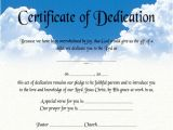 Christian Certificate Template Best Photos Of Baby Certificate Template Free Printable