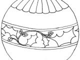 Christmas Baubles Templates to Colour Beccy 39 S Place Christmas Bauble 1