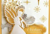 Christmas Card after Spouse Dies Hsn September 10th 11th 2018 Angel Dies Anna Griffin