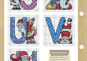 Christmas Card Cross Stitch Patterns D D D D D N D N D Liveinternet Crossstitcher November 2018