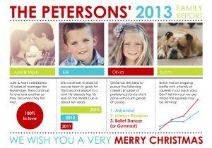Christmas Card Family Photo Ideas Holiday Photo Cards Family Report by Custom Holiday Card