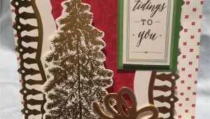 Christmas Card Kits for Sale Anna Griffin Holiday Window Frame Card Kit with Images