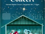 Christmas Concert Flyer Template Free 43 Concert Flyer Templates Designs Psd Free