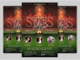Christmas Concert Flyer Template Free Christmas Concert Flyer Template Inspiks Market