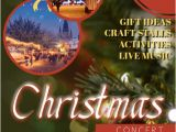 Christmas Concert Flyer Template Free Christmas Concert Flyer Template Postermywall
