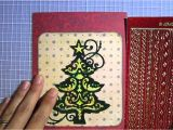 Christmas Die Cuts Card Making Pin On Paperwishes