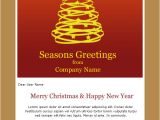 Christmas Email Template to Clients Finding the Right Holiday Greetings Email Template Mailbird