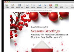 Christmas Email Templates for Outlook Messages 9 Christmas Email Graphics Images Christmas Email