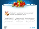 Christmas Email Templates for Outlook Messages Christmas Email Templates for Free 2014 From atompark