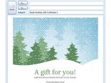 Christmas Email Templates for Outlook Messages Holiday Email Template Free Holiday Email Template