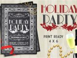 Christmas Flyer Templates for Publisher 32 Best Holiday Party Flyer Psd Ai Vector Eps