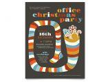 Christmas Flyer Templates Microsoft Publisher Christmas Party Flyer Template Word Publisher