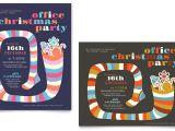Christmas Flyer Templates Microsoft Publisher Christmas Party Poster Template Word Publisher