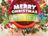 Christmas Flyers Templates Free Psd 30 Free Christmas Party Flyers and New Year Party Flyer
