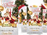 Christmas Flyers Templates Free Psd 78 Christmas Flyer Templates Psd Ai Illustrator Word