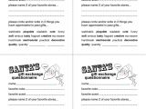 Christmas Gift Exchange Email Template Secret Santa Gift Exchange forms Secret Santa