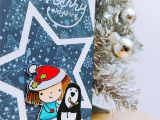 Christmas Greetings In A Card A2 Christmas Card Created by Madeagift with Images