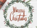 Christmas Greetings In A Card Download Premium Psd Of Merry Christmas Greeting Card Mockup