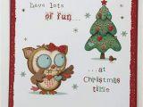 Christmas Ke Liye Greeting Card Amazon Com Niece Christmas Card Greeting Card by Wishing