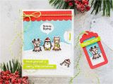 Christmas Ke Liye Greeting Card Lawn Fawn Stamptember Reveal Wheel with Images