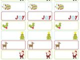 Christmas Label Templates Avery 5160 Christmas Labels for Free by Ink Tree Press Worldlabel Blog