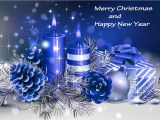 Christmas Message to Friends Card Merry Christmas and Happy New Year 2019d D A Message