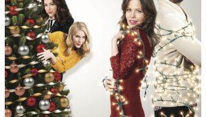 Christmas Movie the Christmas Card Girlfriends Of Christmas Past Tv Movie 2016 Imdb