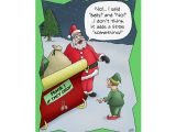 Christmas Quotes to Put In A Card Funny Christmas Cards Hard Of Hearing with Images Funny