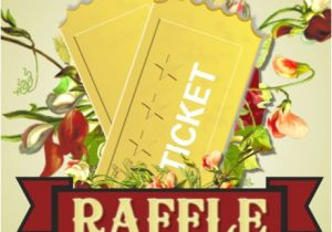 Christmas Raffle Poster Templates Raffle Ticket event Poster Template Postermywall