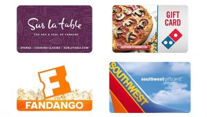 Christmas Restaurant Gift Card Deals Last Minute Christmas Gift Ideas Buy Gift Cards Online
