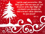 Christmas Scripture for Christmas Card Bible Quotes Christmas Signs Quotesgram