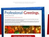 Christmas Wishes Email Template 25 Best Christmas Email Newsletter Templates 2016 Designmaz
