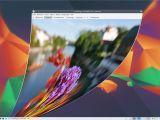Chrome Modern Alternate Card Layout Manjaro Linux Und Kde Plasma 5 Das Frumble Kompendium 2017