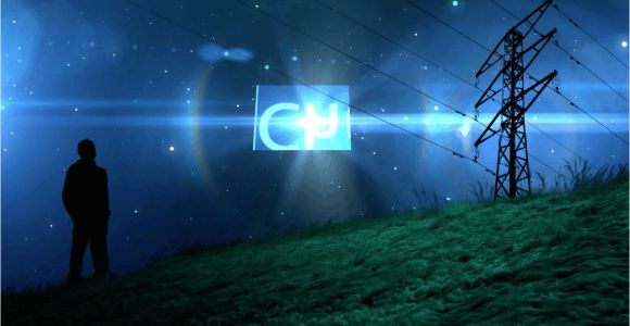 Church after Effects Templates Epic Sci Fi Logo Church Media Resource