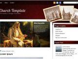 Church Blogger Template Church Template Blogger Template Btemplates