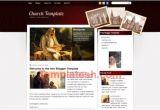 Church Blogger Template Church Template Blogger Template Templatesh