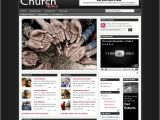 Church Blogger Template Revolutiontwo Church Blogger Template V2 Giống Hoan toan