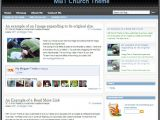Church Blogger Template top 10 Fast Loading Free Blogger Templates Of Year 2012