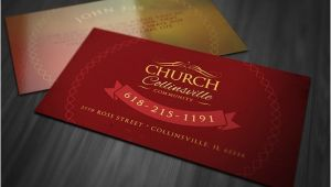 Church Business Cards Templates Free 25 Excellent Business Card Templates for Your Own Use