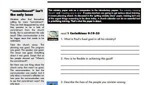 Church Calendar Templates 10 Sample Calendar Templates Samples Examples format